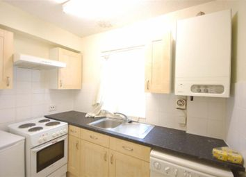 Thumbnail 1 bed flat to rent in Woodville Road, Thornton Heath