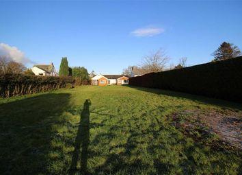 Thumbnail Land for sale in Woodplumpton Lane, Broughton, Preston