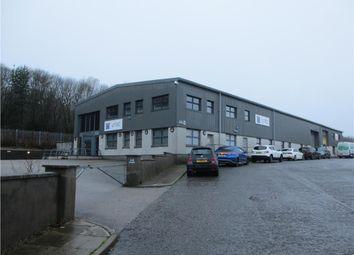 Thumbnail Light industrial to let in Utec House, Mugiemoss Road, Bucksburn, Aberdeen, Aberdeen City