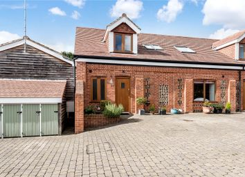 Thumbnail 2 bed end terrace house for sale in Manor Farm Mews, Dockenfield, Farnham, Surrey