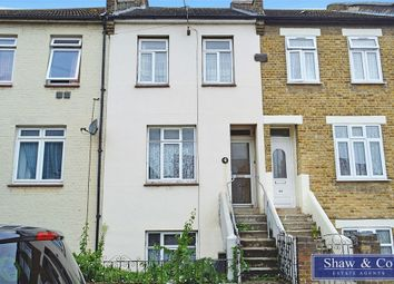 Thumbnail 4 bed terraced house for sale in Church Road, Hounslow, Middlesex