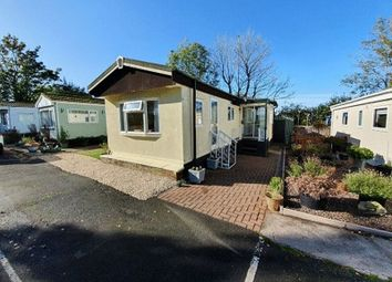 2 bed mobile/park home for sale in Blackford, Carlisle CA6