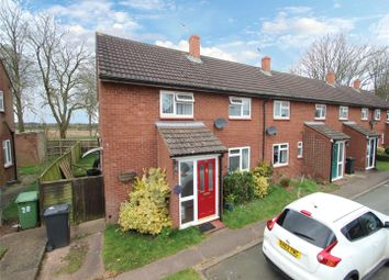 Thumbnail 3 bed semi-detached house for sale in Stokesay Road, Buntingsdale, Market Drayton