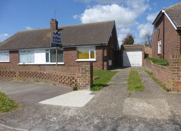 Thumbnail 4 bed semi-detached house to rent in Eskdale Avenue, Ramsgate