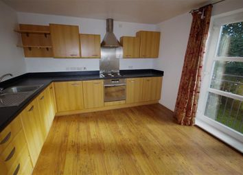 Thumbnail 2 bedroom flat to rent in Regent Court, Savile Park, Halifax