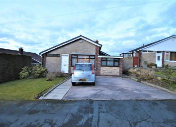 Thumbnail 3 bed detached bungalow for sale in Mostyn Street, Dukinfield