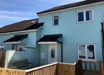 Thumbnail 2 bed terraced house for sale in Court View, Dunkeswell, Honiton