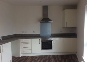 Thumbnail 1 bed flat to rent in Village Green Way, Kingswood, Hull
