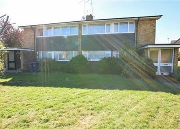 Thumbnail 2 bed flat for sale in The Hook, New Barnet
