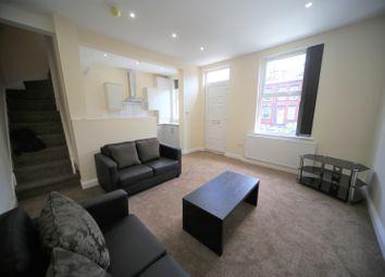 Thumbnail 3 bed terraced house to rent in Beechwood Walk, Burley, Leeds
