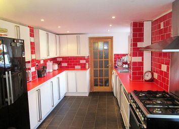 Thumbnail 3 bed terraced house for sale in Dairy House Road, Derby