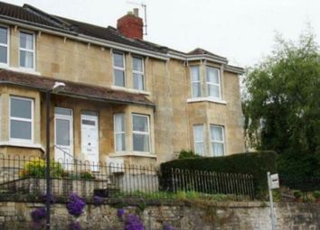 Thumbnail 4 bed terraced house to rent in Tyning Terrace, Bath