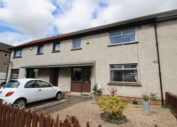 Thumbnail 2 bed terraced house for sale in 3 Westerton Road, Grangemouth