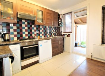 2 bed terraced house for sale in Tankerton Terrace, Mitcham Road, Croydon CR0