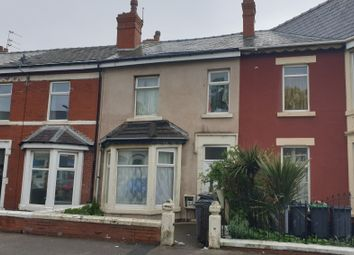 Thumbnail 4 bedroom property for sale in 35 St. Heliers Road, Blackpool, Lancashire