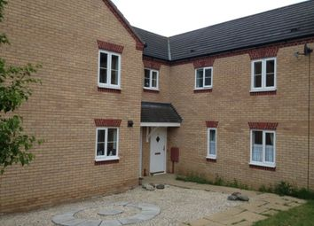 Thumbnail 2 bedroom flat to rent in South Meadow Road, Duston, Northampton