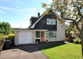 Thumbnail 2 bed detached house for sale in Milkwall, Coleford, Gloucestershire