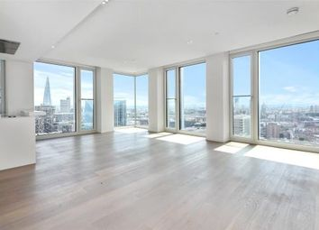 Thumbnail 2 bed flat to rent in Apartment 22.04, South Bank Tower, 55 Upper Ground, London