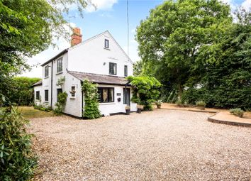 4 bed detached house for sale in Crays Pond, Reading, Oxfordshire RG8