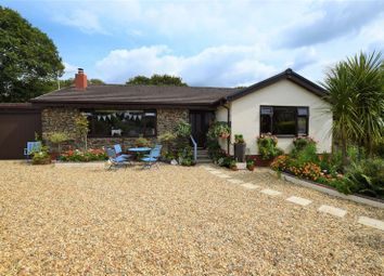 Thumbnail 3 bed detached bungalow for sale in Well Meadow, Egloskerry, Launceston