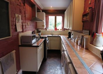 Thumbnail 2 bed terraced house to rent in Redshaw Street, Derby