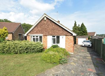 3 bed detached bungalow for sale in Hilborough Way, Orpington BR6