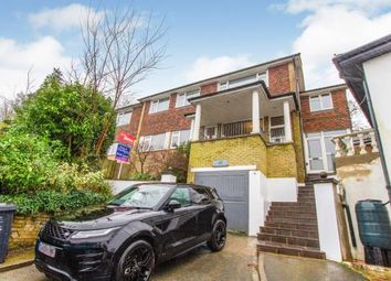 Thumbnail 5 bed detached house for sale in Withdean Close, Brighton, East Sussex, Uk