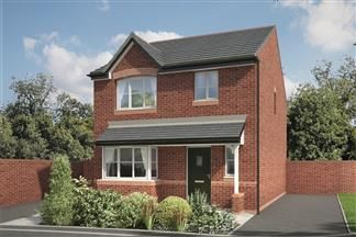 Thumbnail 3 bed detached house for sale in New Chester Road, Bromborough, Wirral CH62, Wirral,