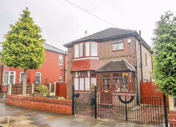 Thumbnail 3 bed detached house for sale in Orient Road, Salford