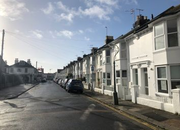 Thumbnail 4 bed terraced house to rent in Belfast Street, Hove
