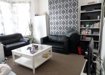 Thumbnail 2 bed flat to rent in Linley Rd, London