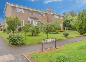 Thumbnail 4 bed detached house for sale in Tong Clough, Bromley Cross, Bolton