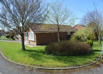 Thumbnail 3 bed detached bungalow for sale in Gorsey Way, Ashton-Under-Lyne