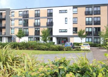 Thumbnail 2 bed flat for sale in Firpark Court, Dennistoun, Glasgow
