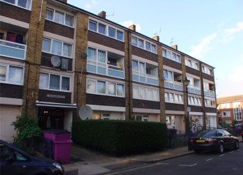 Thumbnail 3 bed flat to rent in Massingham Street, Stepney Green