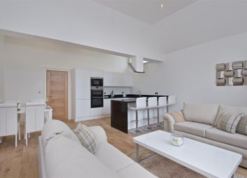 Thumbnail 2 bed flat for sale in Stableford Hall, Stableford Avenue, Eccles, Manchester