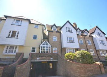 2 bed flat to rent in St. Peters Street, Colchester CO1