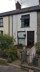 Thumbnail 2 bedroom terraced house for sale in 2 Castle Green, Bronllys Road, Talgarth, 0Hh