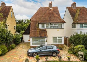 Thumbnail 3 bed detached house for sale in The Netherlands, Coulsdon