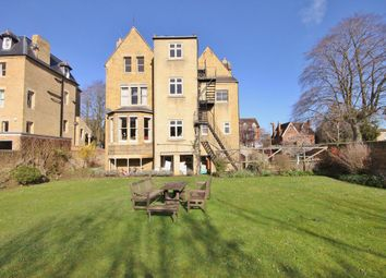 2 bed flat to rent in Norham Road, Oxford OX2