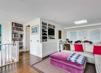 Thumbnail 3 bed flat to rent in Queens Gate Terrace, South Kensington, London