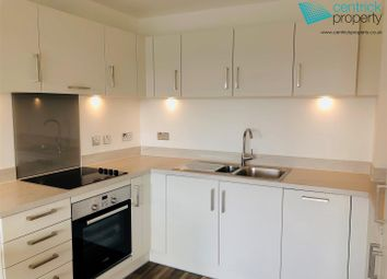 Thumbnail 1 bed flat to rent in Lincoln Apartments, 3 Lexington Gardens, Birmingham