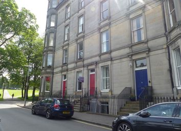 Thumbnail 5 bed flat to rent in Leven Terrace, Edinburgh