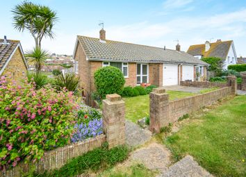 Thumbnail 3 bed semi-detached house for sale in Ashurst Avenue, Saltdean, Brighton