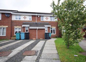 Thumbnail 2 bed terraced house for sale in Taylor Avenue, Motherwell