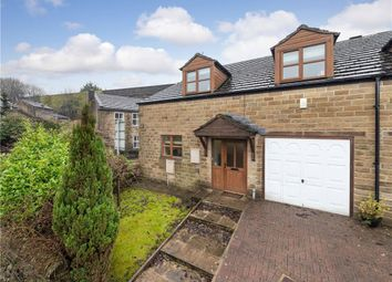 5 bed semi-detached house for sale in Carriage Fold, Cullingworth, Bradford BD13