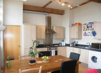Thumbnail 2 bed flat to rent in Portland Square, Nottingham