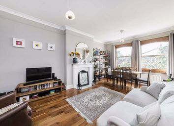 2 bed flat for sale in Huddleston Road, London N7