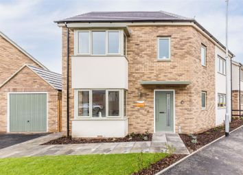 Thumbnail 3 bed detached house for sale in Westbrooke Road, Lincoln