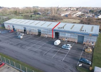 Thumbnail Light industrial to let in Leyland Court, Lowestoft